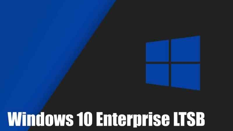 Windows 10 1607 Ltsb Iso Download - cleverbd
